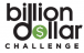 Billion Dollar Challange Logo